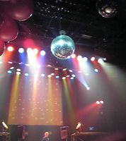 Cadissh 1st Anniversary at Club Asia